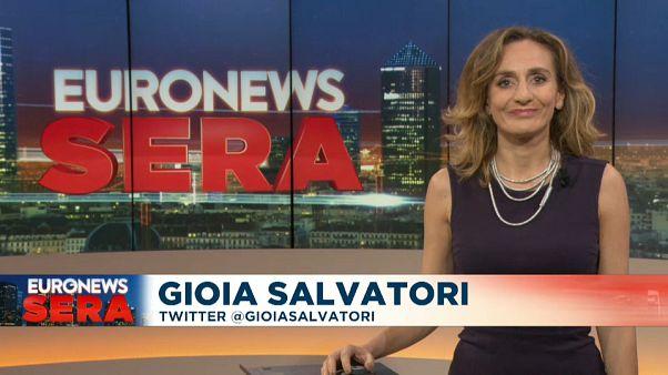 Euronews Sera | TG europeo, edizione di giovedì 7 novembre 2019