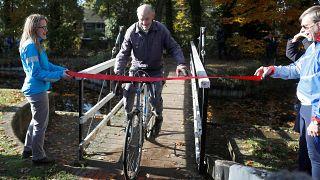 الدراج البريطاني روس مانتل