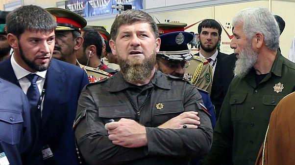 Kadyrow will Todesstrafe für Online-Beleidigungen