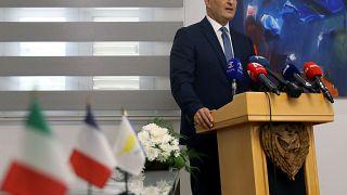 Milliárdos gázkitermelési szerződést írt alá Ciprus