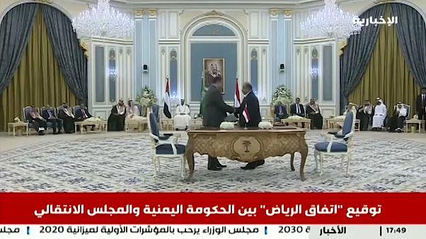 Jemeni béke rakétákkal