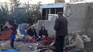 تعداد جانباختگان زمین لرزه آذربایجان شرقی به ۶ نفر رسید