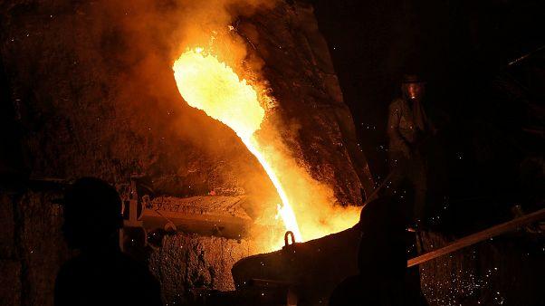 Arcelor Mittal, l'Europa sta perdendo la battaglia dell'acciaio