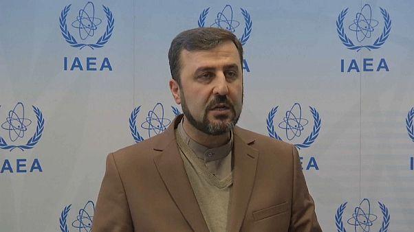 طهران تؤكد أن مفتشة الوكالة الدولية للطاقة الذرية كانت تحمل نترات متفجرة