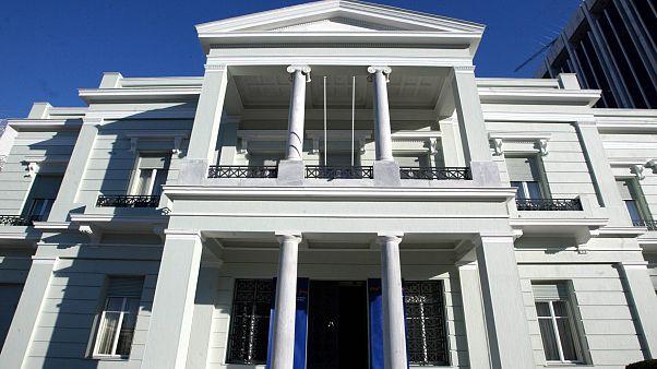Πολιτικές διαβουλεύσεις των υπουργείων Εξωτερικών Ελλάδας - Τουρκίας