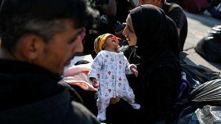 Προσφυγικό: Ασφυκτιά το νοσοκομείο της Σάμου