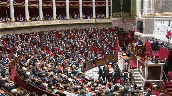 """En France, une marche """"contre l'islamophobie"""" sur fond de polémique"""