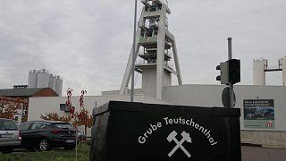 Explosion in Kali-Bergwerk Teutschenthal: 30 Kumpel gerettet