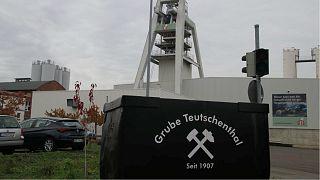 منظر عام لمنجم تويتشانتال بالقرب من هالي، ألمانيا- أرشيف رويترز