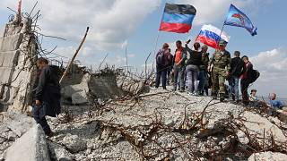AGİT: Ukrayna'nın doğusunda birlikler cumartesi günü geri çekilmeye başlıyor