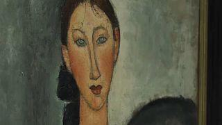 «Ο Μοντιλιάνι και η περιπέτεια του Μονπαρνάς» - Μεγάλη έκθεση στο Λιβόρνο
