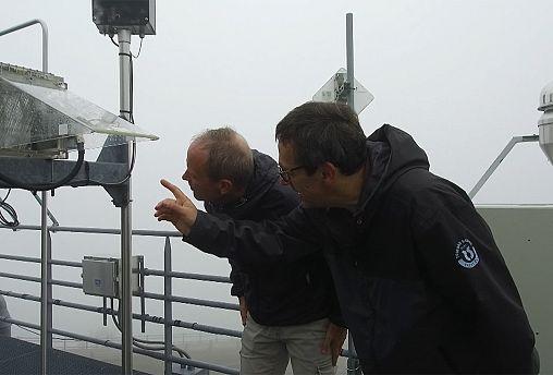 """Cambiamenti climatici: l'obiettivo è distinguere le emissioni di C02 naturali da quelle """"umane"""""""
