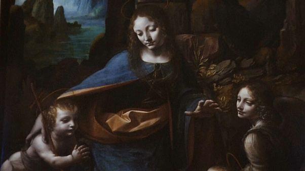 Viagem ao Mundo de Leonardo da Vinci