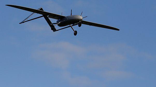 """مسؤول إيراني يؤكد إسقاط الجيش طائرة مسيّرة """"أجنبية"""""""