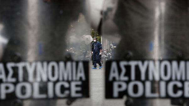 Άνδρας μαχαιρώθηκε στον σταθμό του ΗΣΑΠ στο Μοναστηράκι