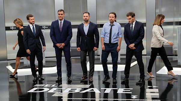 سناریوهای احتمالی پس از انتخابات اسپانیا؛ از دولت اقلیت تا رای گیری مجدد