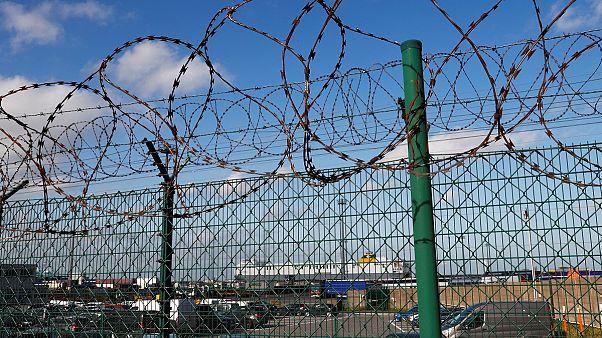 Εξαπλάσια του Τείχους του Βερολίνου αυτά που έχει υψώσει η Ευρώπη από το 1989