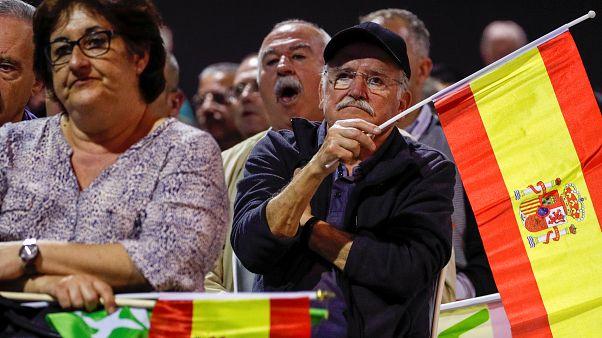 Τα πέντε σημεία των ισπανικών εκλογών