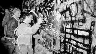 Yıkılışının üzerinden 31 yıl geçen Berlin Duvarı hakkında bilmeniz gerekenler