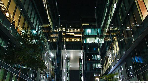 Discover Dubai's Design District