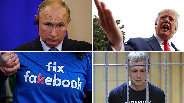 Россия vs. Запад: где свободы СМИ больше? | #КУБ