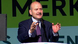 Τουρκία: «Δεν θα γίνουμε ξενοδοχείο τζιχαντιστών. Δευτέρα σας τους επιστρέφουμε»
