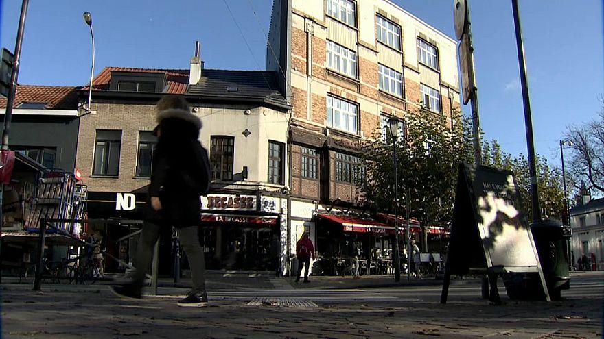 Belgiumban a legboldogabbak az emberek az EU-ban