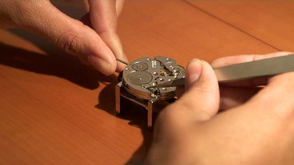 World's best timepieces showcased at Geneva's Grand Prix D'Horlogerie