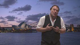 Брин Терфель покорил австралийских меломанов