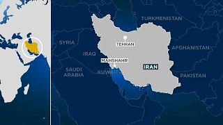 """Irán derriba """"un dron intruso"""" en la costa del golfo Pérsico"""