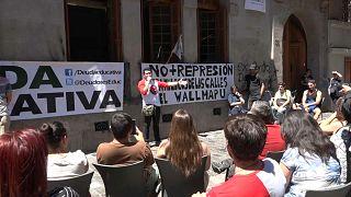Chile, donde estudiar te cuesta la bolsa y te puede arruinar la vida