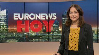 Euronews Hoy | Las noticias del viernes 8 de noviembre de 2019