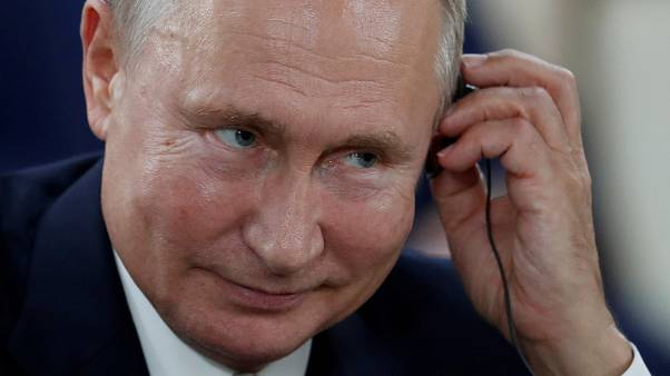 Moscow meddling: Does Vladimir Putin want to destabilise Europe?