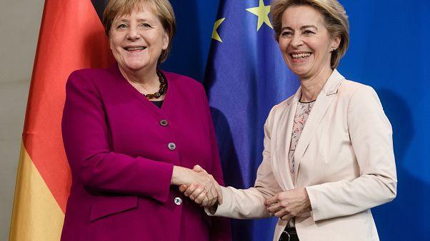 Στενή διασύνδεση της ΕΕ με Βόρεια Μακεδονία και Αλβανία ζητά το Βερολίνο