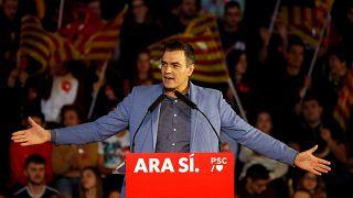 Elecciones en España: cierre de una campaña marcada por la indecisión