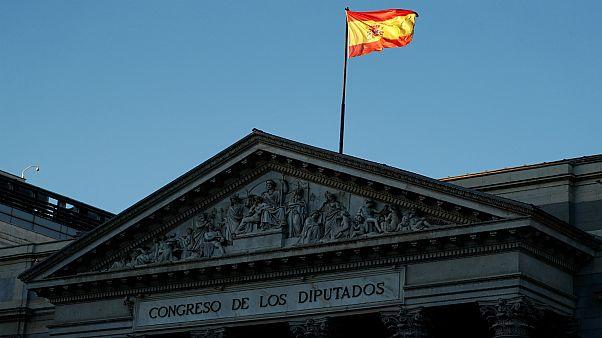 مجلس النواب الإسباني