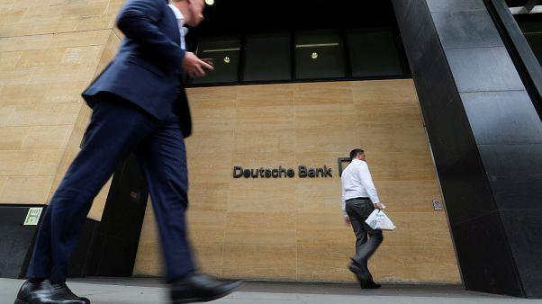 Deutsche Bank in Italien wegen Bilanzfälschung und Behinderung der Bankenaufsicht verurteilt