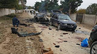 داعش مسئولیت حمله به نگهبانان مرز تاجیکستان را برعهده گرفت