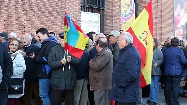 Spanien wählt, Probleme mit der Regierungsbildung dürften bleiben