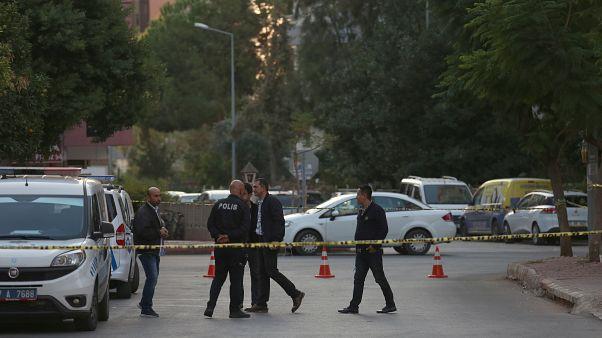 İkinci siyanürle intihar vakası: Antalya'da aynı aileden dört kişi evlerinde ölü bulundu