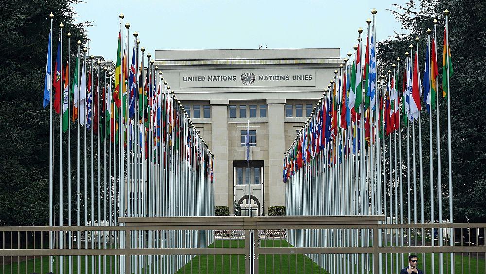 BM, Libya'da savaşan tarafların ateşkes anlaşması üzerinde çalıştığını duyurdu