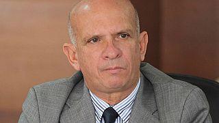 """قائد الاستخبارات العسكرية في فنزويلا في عصر هوغو تشافيز، الملقب بـ""""الدجاجة"""""""