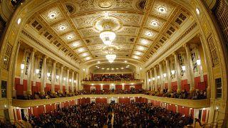 Viyana Senfoni Orkestrası