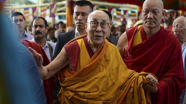 ABD, BM'den Tibet'in yeni ruhani liderinin seçimini Çin'e bırakmamasını istedi