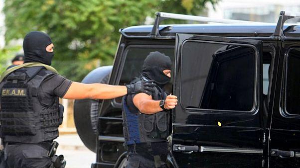 Την οργάνωση «Επαναστατική Αυτοάμυνα» εξάρθρωσε η ΕΛ.ΑΣ.