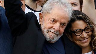 """Lula (74) und seine neue Liebe: """"Janja"""", Rosangela da Silva"""