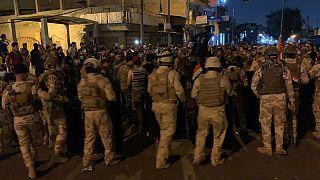 Irak Başbakanı Abdulmehdi'den göstericilere müebbet hapis cezası tehdidi