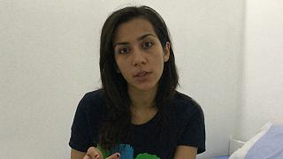 فیلیپین به زن ایرانی سرگردان در فرودگاه مانیل پناهندگی داد