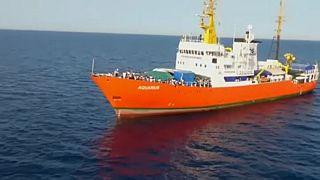 NGOs slam EU's failure to resolve migration issue, failed quota system