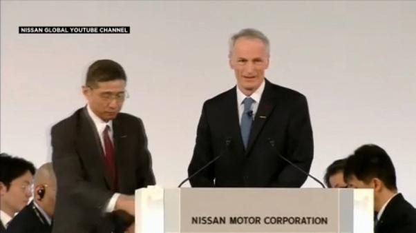 Nissan to give French alliance partner Renault seats on its board